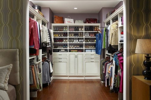 Etonnant Walk In Closets